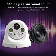 Two way audio IP Camera Security indoor ipcam 1080P wifi ONVIF Surveillance camera NVR Full night vision cctv