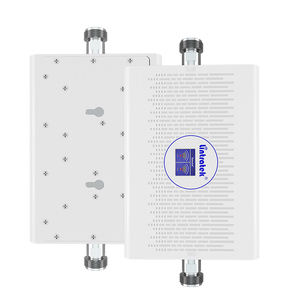 Image 5 - Lintratek 70dB Repetidor 850 1900MHz AGC Amplificador 2G 3G 25dBm Signal Booster CDMA 850MHz 3G 1900 Amplifier Dual Band Repeate