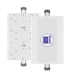 Image 5 - Lintratek 70dB Repetidor 850 1900MHz AGC Amplificador 2G 3G 25dBm Signal Booster CDMA 850MHz 3G 1900 verstärker Dual Band Repeate