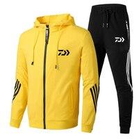 Sports Suit Men Bodybuilding Hoodies+pants Set men Sports Suits zipper Tights Clothes Gym Fitness Running Set Men Tracksuits 4XL