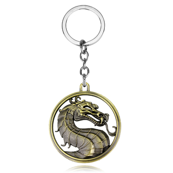 Game of Thrones Keychain Accessories 6
