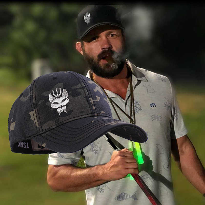 UK Desert Storm Veteran Adjustable Baseball Cap,Dad Hat
