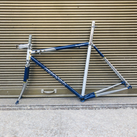 road bike frame road bike frame 700 C frame 50 cm 4130 Chrome molybdenum steel road Bicycle frame promotion