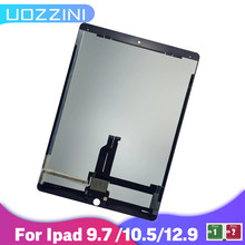 Display lcd para ipad 9.7/10.5/12.9 ipad pro 12.9