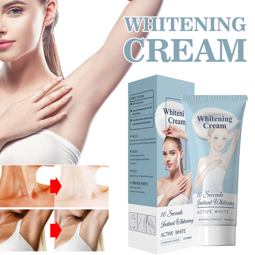 10 Seconds Instant Whitening Cream 2