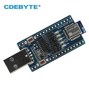 Image 2 - TLSR8266 Scheda di Test Bluetooth BLE4.2 USB a TTL E104 BT05 TB Modulo Ricetrasmettitore Wireless A Bassa Potenza