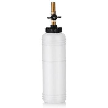 Hamulec samochodowy wydechowy hamulec samochodowy pompa hamulcowa zwolnienie oleju sprzęgło pusty płyn wymiana silnika samochodowego pompowanie próżniowe płyn hamulcowy napełniarka E