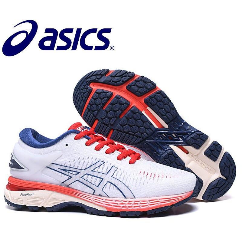 Original ASICS Gel Kayano 25 Women's Sneakers Shoes Asics Women's Running Shoes Sports Shoes Running Shoes Asics-Gel Kayano 25