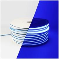 Neueste DC12V Smd2835 Flexible LED Streifen Wasserdicht Neon Lichter Silikon Rohr 1m-5m UNS LED Licht Band flexible Lampe Diodecolorful