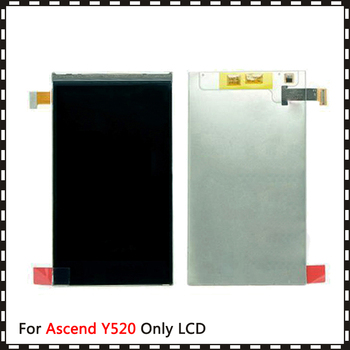 10pcs/lot New For Huawei Ascend Y520 Lcd Display Screen