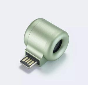 Image 5 - Youpin Guildford USB Mini difüzör araba hava temizleyici Aroma genişleyen enstrüman taşınabilir limon/turuncu aromatik hava spreyi