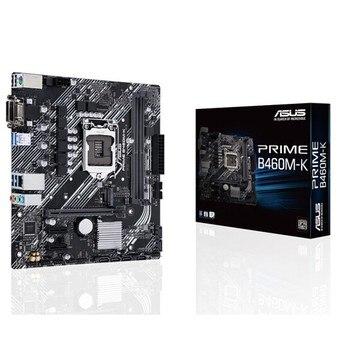 Asus PRIME B460M-K motherboard +I5-10400 /I5-10500 set