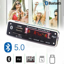 Car fittings  mp3 player Bluetooth MP3 decoder board MP3 card reader MP3 Bluetooth module audio accessories with FM radio pushking pushking mp3 collection part 1 mp3