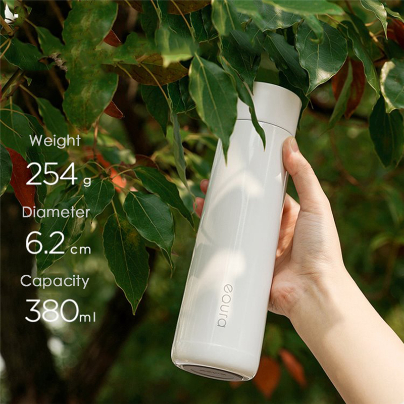 Intelligent Smart Water Bottle