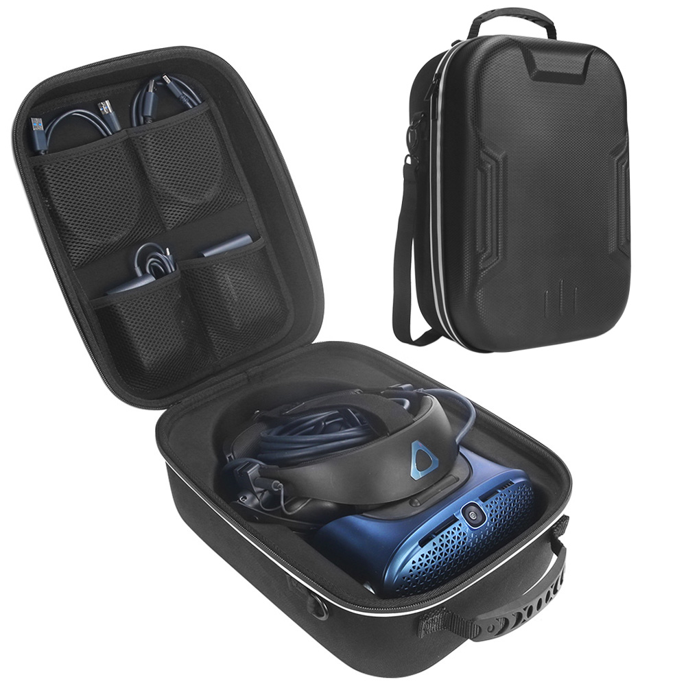 2020 NEW Hard Travelling Case For HTC Vive Cosmos - PC Shoulder Bag Protective Case Storage Box