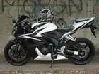 Мотоцикл Инжекционный обтекатель антиблокировочной системы комплект для Honda CBR600RR 2007 2008 CBR 600 RR F5 белые матовые черные Обтекатели Кузов формо... - 2