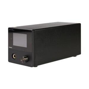 Image 2 - SMSL M500 wzmacniacz Audio i Audio XU 216 XMOS obsługuje układ MQA D/A ES9038PRO obsługuje DoP i natywny DSD 32bit/768kHz DSD512 czarny