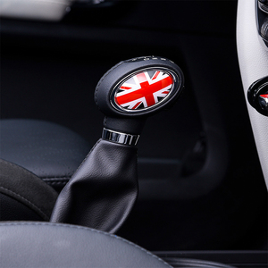 Car Gear Shift Cover Stickers