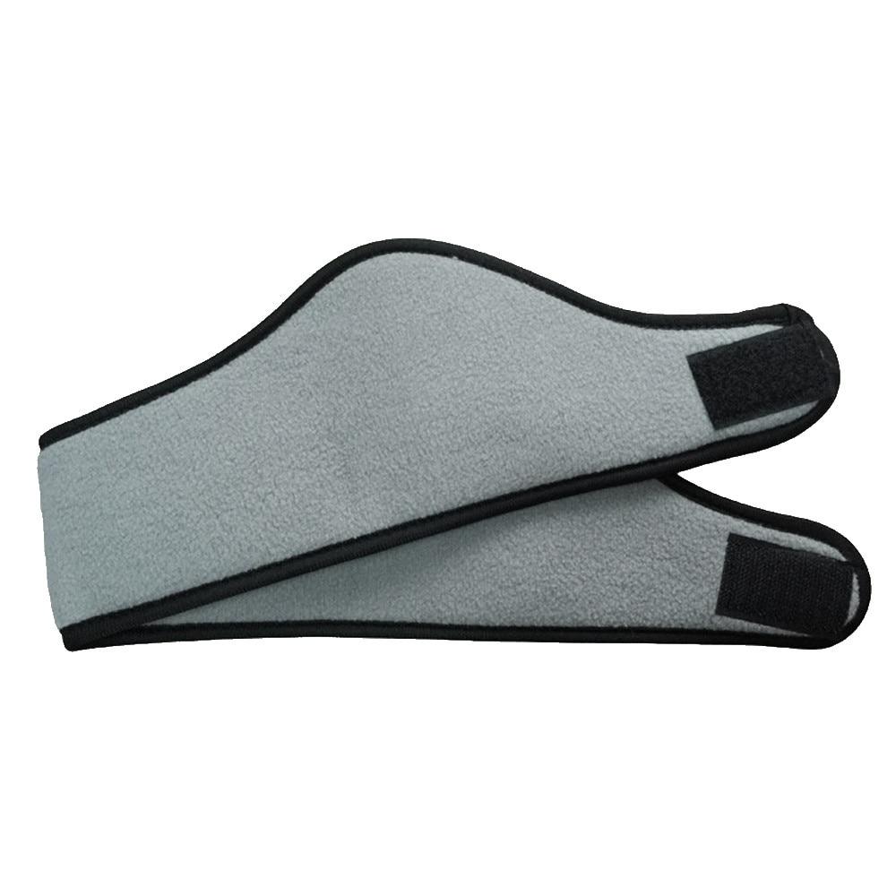Soundproof Earmuffs For Sleeping Unisex Women Men Ear Warmer Winter Head Band Ski Ear Muff Headband Hair Band Cache-oreilles