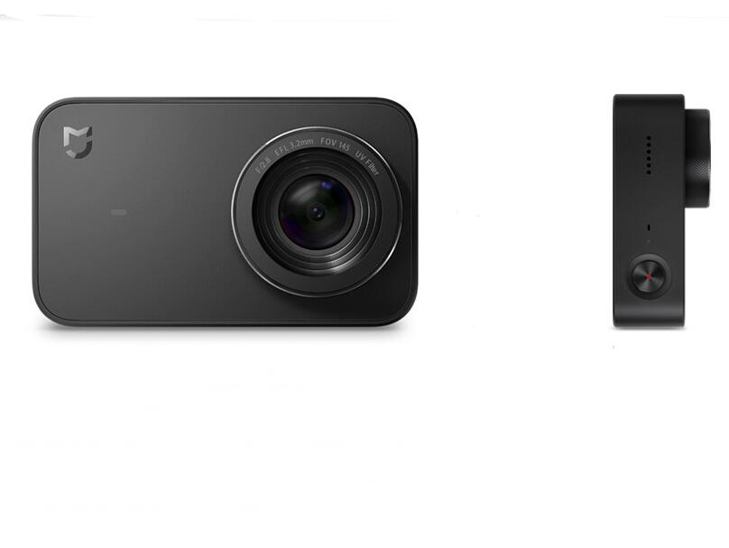 Xiaomi Action-Camera A12S Ambarella Mini Sport Video-Record Ramcorder IMX317 4K title=