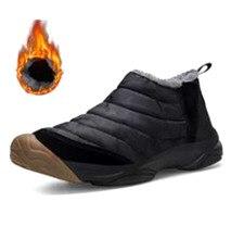 купить New Hot Style Men Hiking Shoes Winter Outdoor Walking Jogging Shoes Mountain Sport Boots Climbing Sneakers Free Shipping  572A дешево