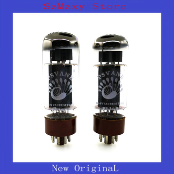 2PCS/Lot Psvane EL34B Vacuum Tube Replace 6CA7 EL34 For Hifi Audio Vintage Tube