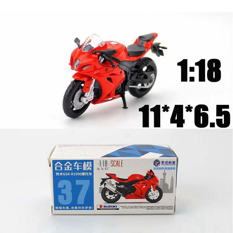 18 red