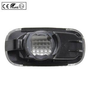 Image 5 - 2x yan işaretleyici işık dönüş sinyali lamba açık OEM Honda Accord Civic Fit Jazz Stream CR V Odyssey