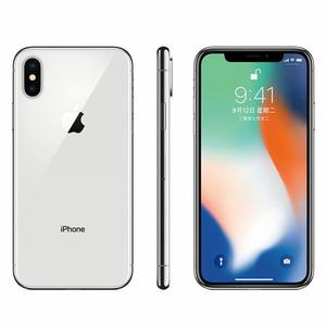 "Unlocked Phone X Face ID 5.8"" 3GB RAM 64GB/256GB ROM High Quality display IphoneX Smartphone"