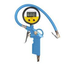 Digital Car Tire Air Pressure Gauge LCD Display LED Backlight Truck Veh