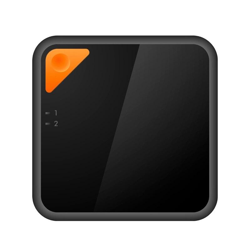 4K HDMI Switch HDMI Bi-Directional 1X2 /2X1 AB Switcher Splitter For PS4 Pro/4 TV Box Apple TV Fire Stick Blu-Ray Player