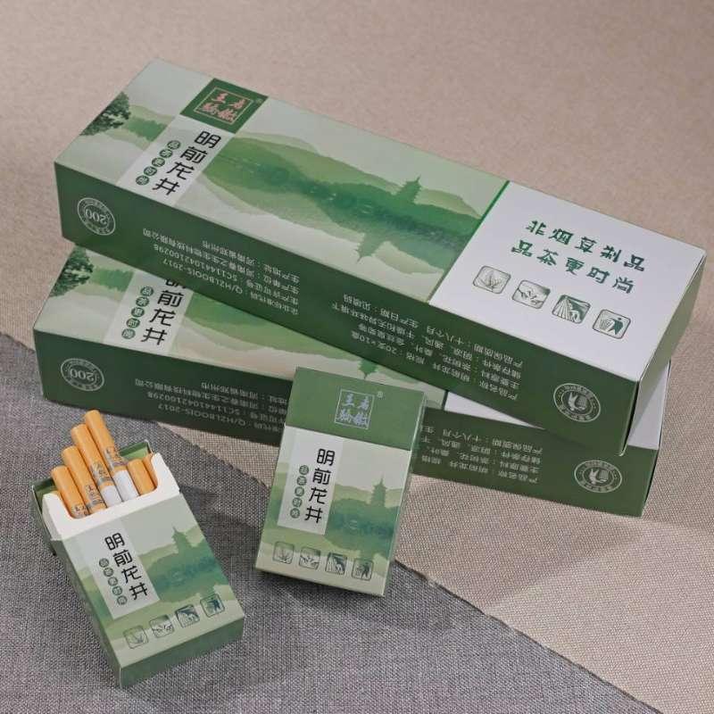 чайная сигарета купить