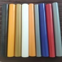 NOVA 25cm x 100 centímetros de Ventilação Buraco PVC Vinil De Transferência De Calor Corte Film Cortador de Imprensa Ferro-on para têxtil T-shirt
