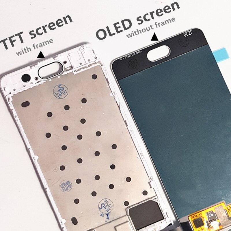 Full LCD 5.2