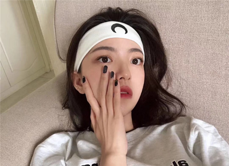 BlackPink Album Kill This Love Moon Original Headband