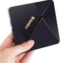 [Подлинная] FAMI BOX 2G 16G pro tv box smart android только 6k для tv box fami box