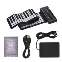 61Keys with Battery