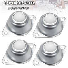 Roller-Ball Caster Transfer-Bearing Bull-Wheel Round Durable Ce for Processing-System