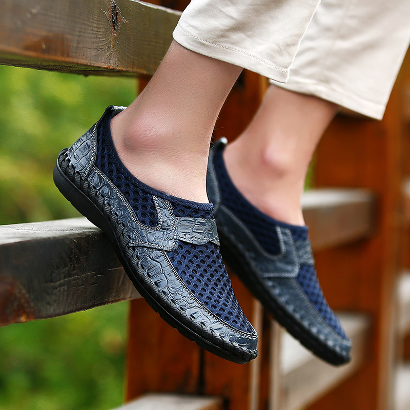 Hot Offer #d5f32 Big Size 48 Casual Shoes Men Sneakers
