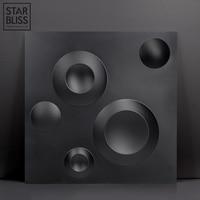 3D Wall Panel Plastic Bubble Design