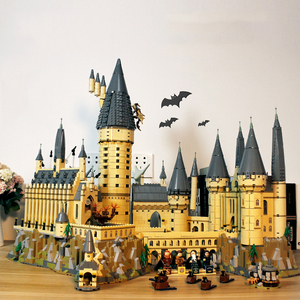 Harryed Pottery Hogwart 71043