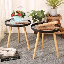 Мини-мебель, боковой стол, карта, цветочный рисунок, украшение для дома, европейский стиль, мебель для гостиной, домашний орнамент, ремесло