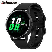 DT88 Smartwatch Fitness Tracker Band IP68 Waterproof Heart Rate Blood Pressure Monitor Bluetooth Sport Smart Watch for Men Women