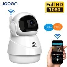 JOOAN Wireless IP Camera 1080P HD smart WiFi  Home Security  Infrared Night Vision  Video Surveillance CCTV Camera  Baby Monitor