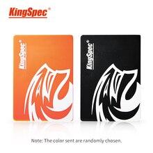 KingSpec Ssd 960Gb 2.5 Hdd 120Gb SSD Đĩa 480 Gb SSD SATA3 Nội Bộ Rắn Ổ Cứng dành Cho Laptop Máy Tính Để Bàn SATA Đĩa
