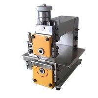 free ship  New V Cut Groove PCB Separating Separator Cutting Machine
