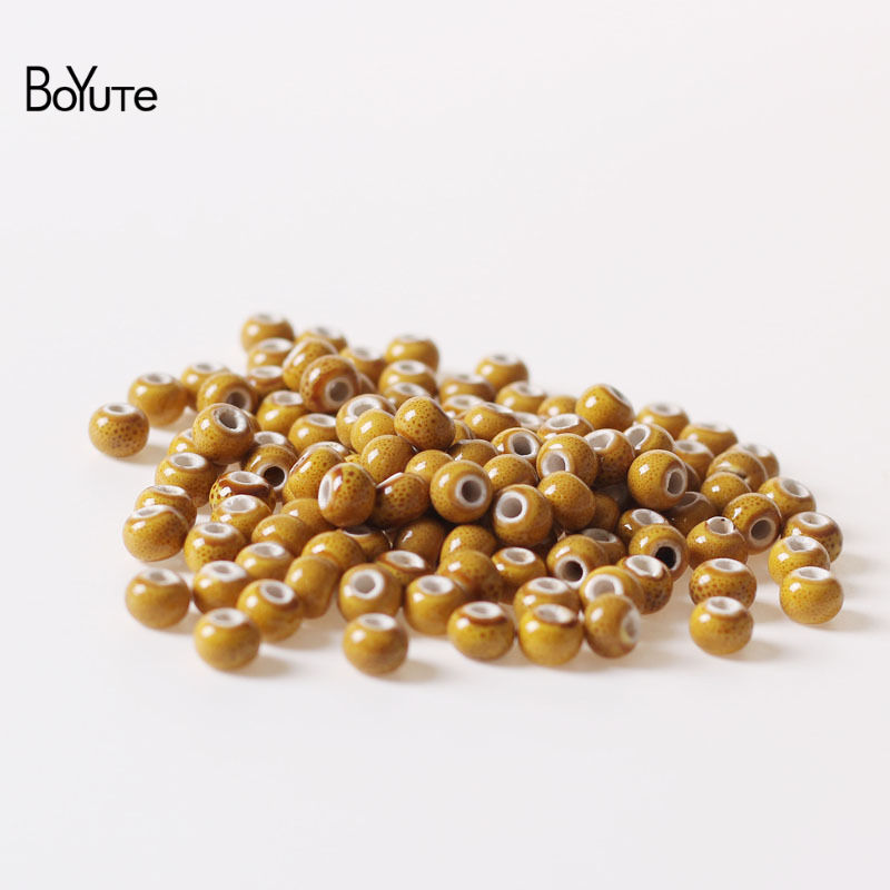 Beads 7