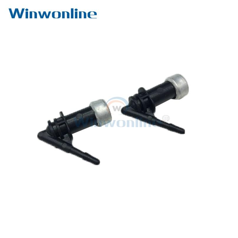 1 комплект трубки подачи чернил поставить Системы сборки насадка для HP T610 T770 1100 T790 1200 1300