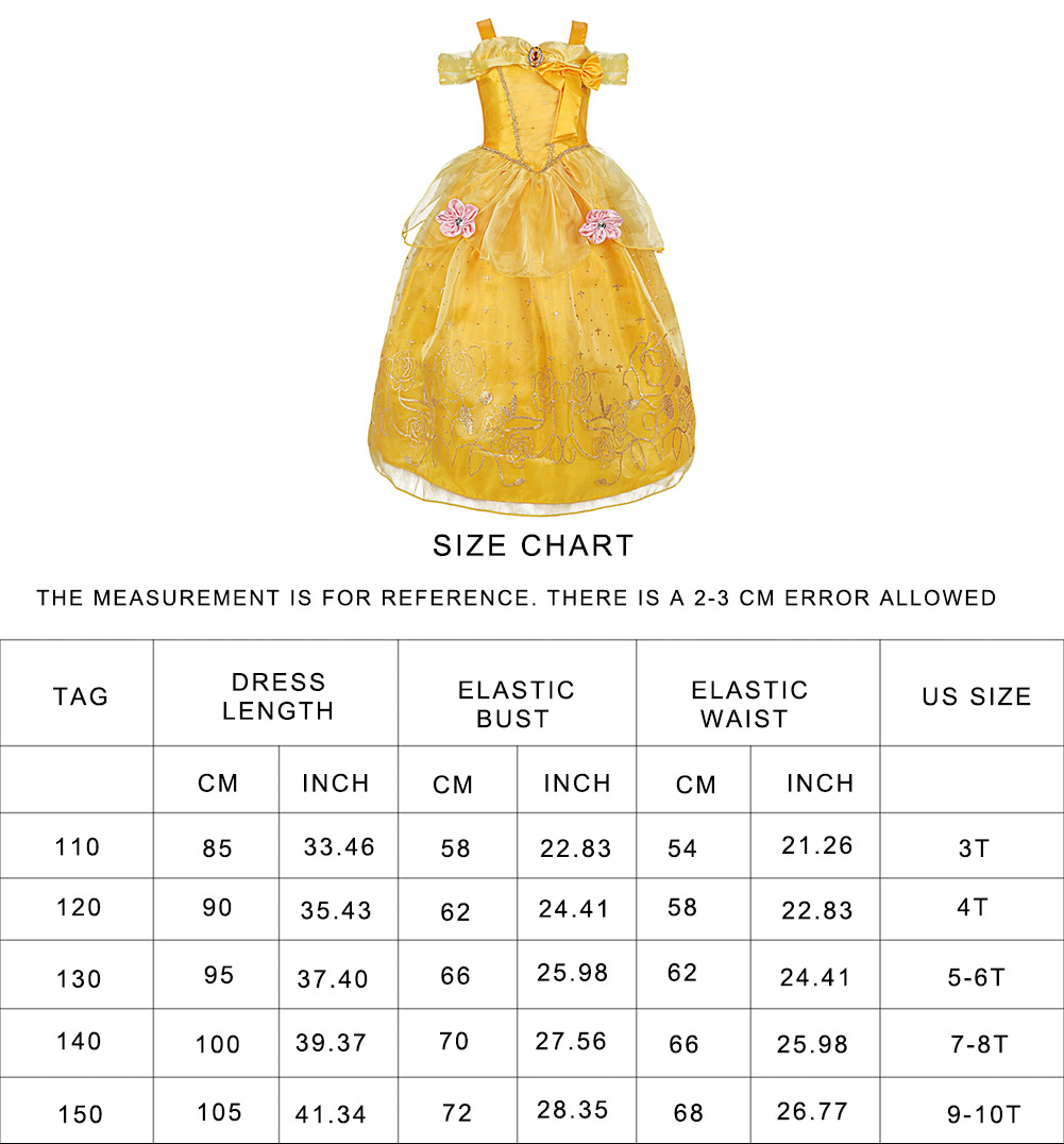 Heeb0521efca943ce8ad51a4aa546b64b3 - Fancy Baby Girl Princess Clothes Kid Jasmine Rapunzel Aurora Belle Ariel Cosplay Costume Child Elsa Anna Elena Sofia Party Dress
