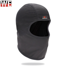 WOSAWE Motorcycle Helmet Inner Cap Motocross Racing Hat Headwear Face Mask Quick